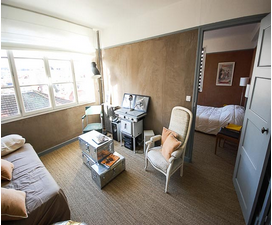Marcel-Sembat, 2 bedroom apartment €1500/month