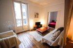 Hotel de Ville, 2 bedroom apartment €2200/month