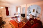 Notre Dame, 1 bedroom apartment, €1950/month